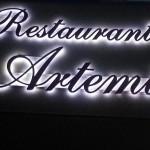 Restaurant Artemis Acasa