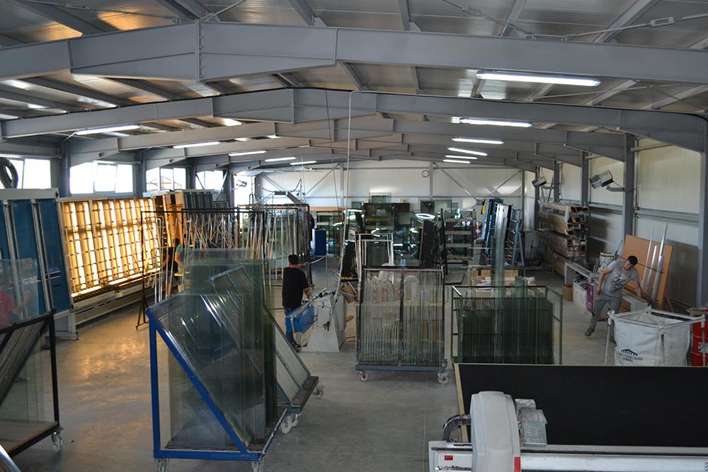 Producator geamuri termoizolante