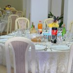 Restaurant Any Time Burdujeni Suceava - parastase
