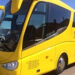 Autocar Scania Irizar PB - anul fabricatiei 2014 (2)
