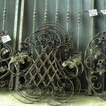 Magazin fier forjat,elemente fier forjat,corniere,otel,tabla. Buhaianu Impex Buhaianu Impex (5)