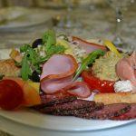 Restaurant Any Time Burdujeni Suceava - Aperitive