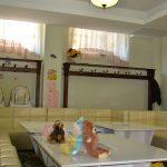 Restaurant Any Time Burdujeni Suceava - spatii de joaca